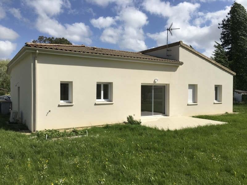 Location maison / villa Mignaloux beauvoir 980€ CC - Photo 2