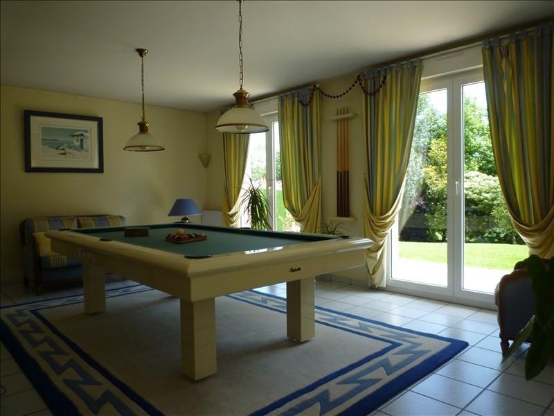 Venta  casa Conde sur noireau 336000€ - Fotografía 10
