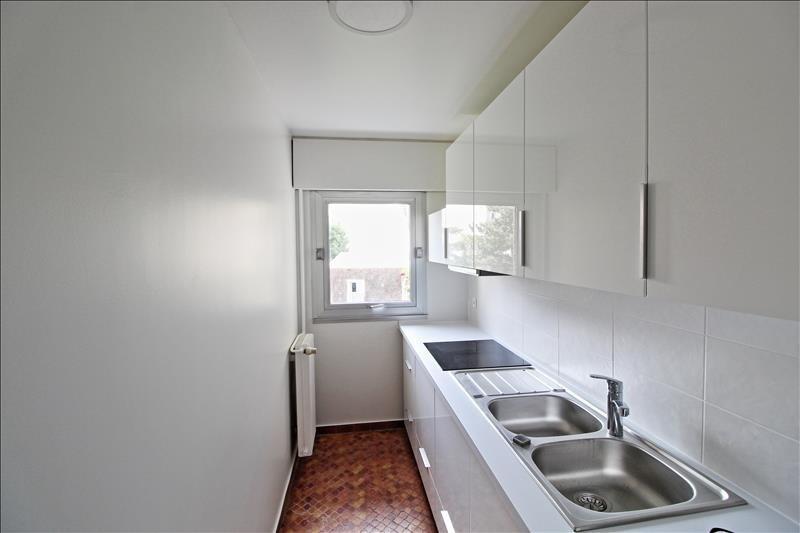 Alquiler  apartamento Paris 20ème 1450€ CC - Fotografía 3