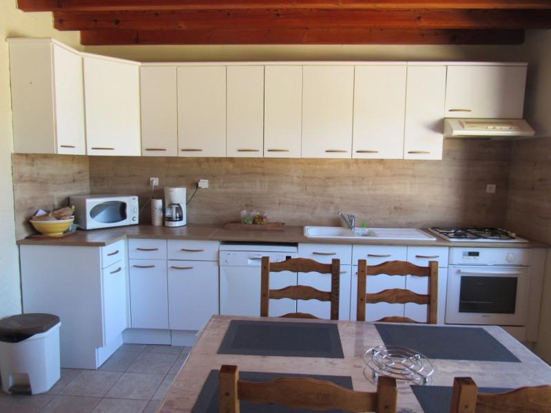 Vente maison / villa Prox thérouanne 280000€ - Photo 6