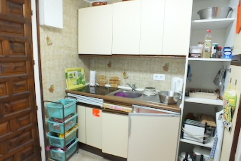 Location vacances appartement Roses santa-margarita 360€ - Photo 11