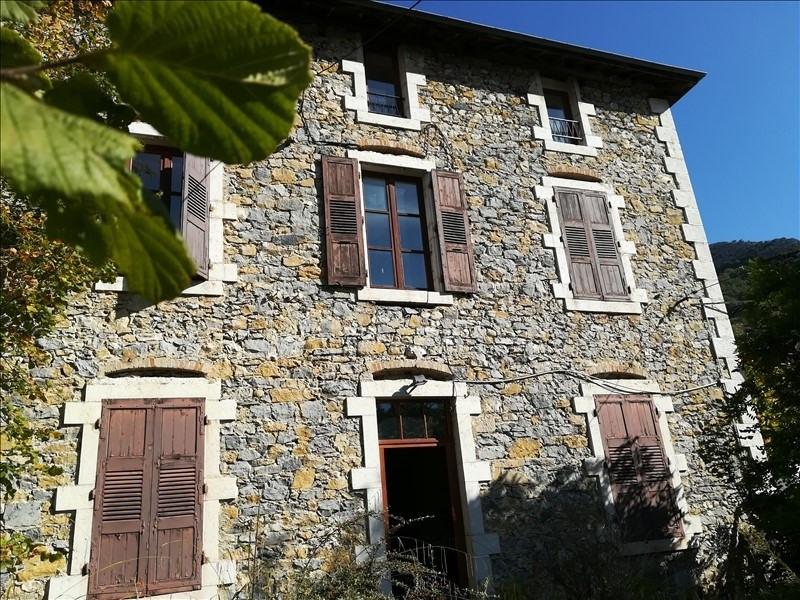Vente maison / villa Pont en royans 263000€ - Photo 1