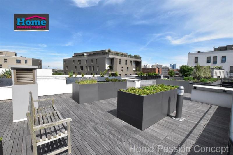 Vente appartement Nanterre 549000€ - Photo 8