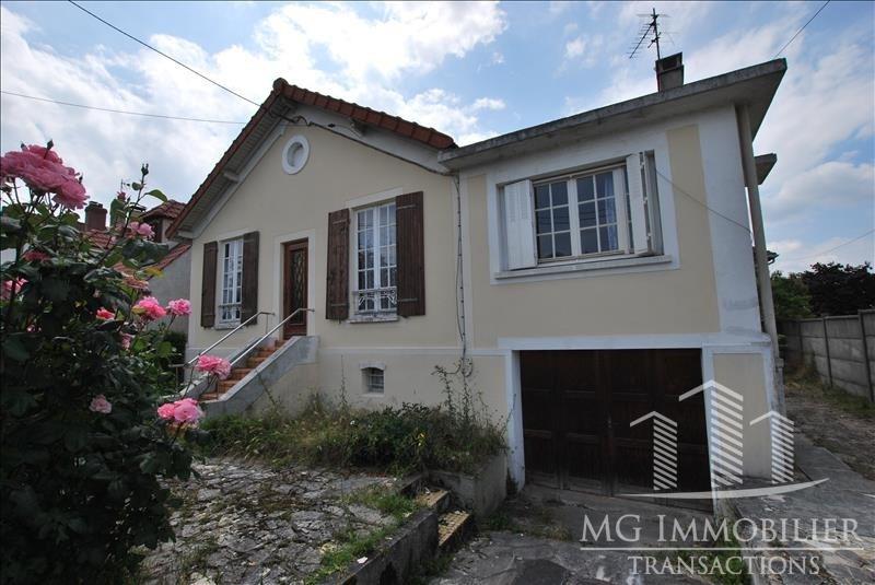 Sale house / villa Montfermeil 199000€ - Picture 1