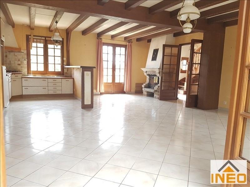 Vente maison / villa Hede 261700€ - Photo 4