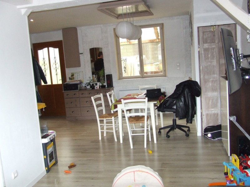 Vente maison / villa Bapeaume 135000€ - Photo 2