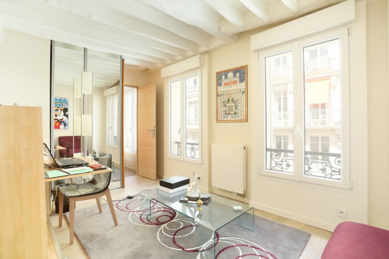 Vente de prestige maison / villa Paris 16ème 4 950 000€ - Photo 23