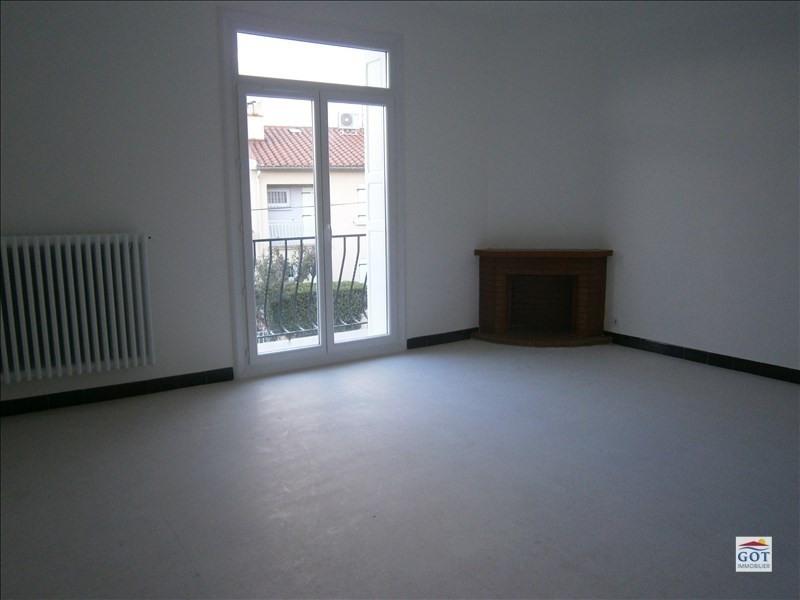 Alquiler  casa Perpignan 970€ +CH - Fotografía 1