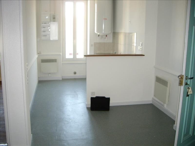 Location appartement Roanne 348€ CC - Photo 2