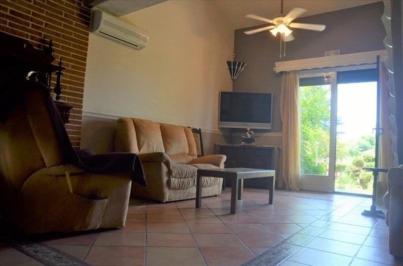 Vente maison / villa St orens de gameville 472000€ - Photo 7