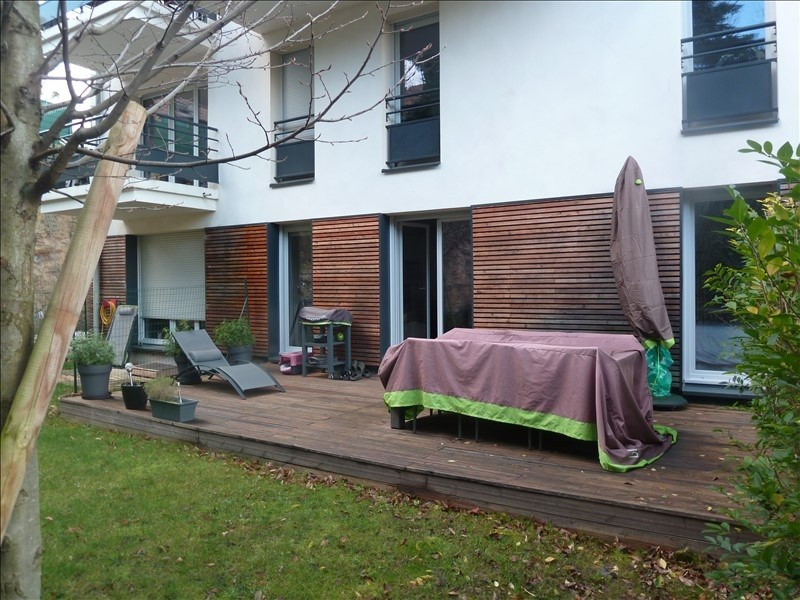 Vente appartement Verneuil sur seine 210000€ - Photo 1