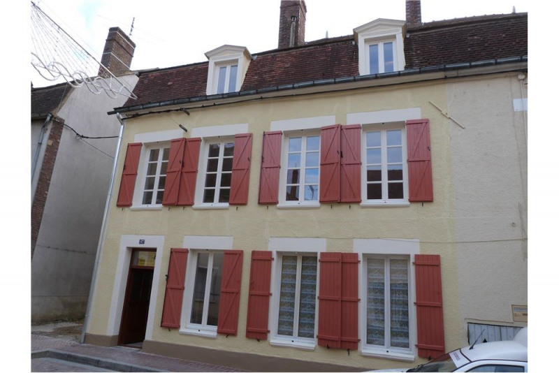 Produit d'investissement immeuble Saint-florentin 138000€ - Photo 2