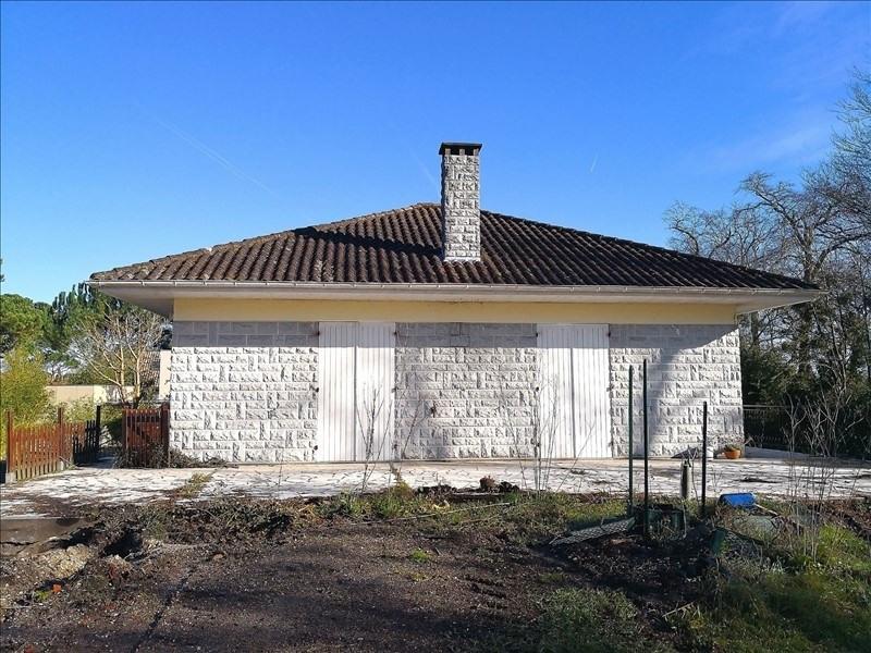 Sale house / villa Gradignan 275000€ - Picture 4