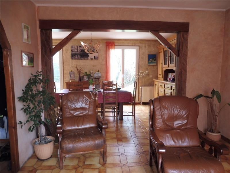 Vente maison / villa Blaincourt les precy 260000€ - Photo 1