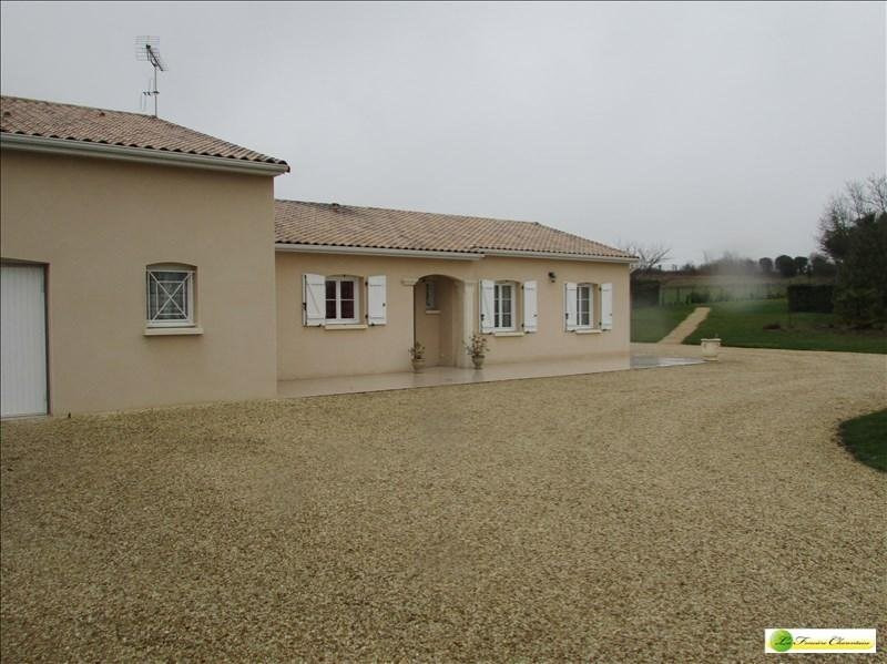 Vente maison / villa Mansle 190 000€ - Photo 12