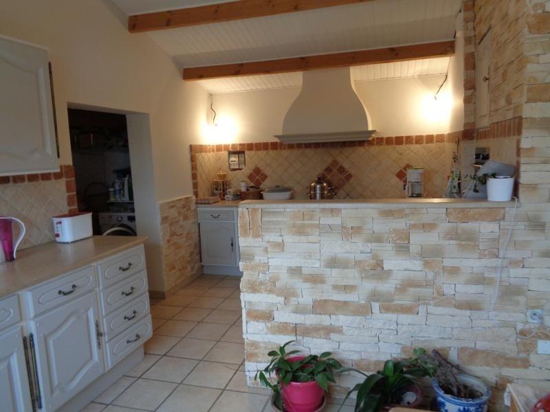 Vente maison / villa Rochefort du gard 308000€ - Photo 7