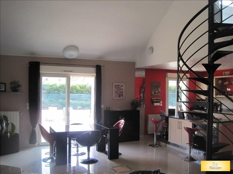 Verkoop  huis Freneuse 309000€ - Foto 8