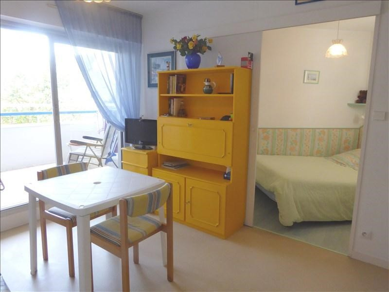 Vente appartement Carnac 115 840€ - Photo 2
