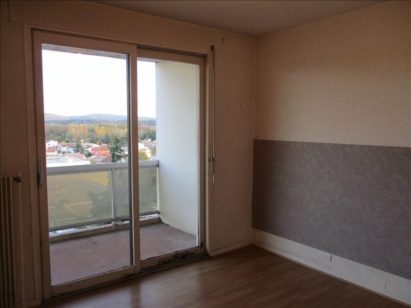 Rental apartment Montelimar 752€ CC - Picture 8