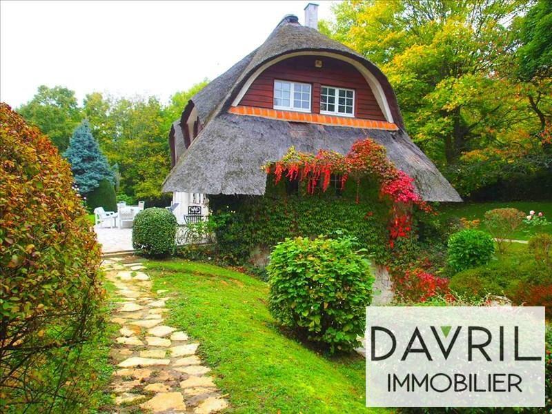 Deluxe sale house / villa Triel sur seine 699000€ - Picture 4