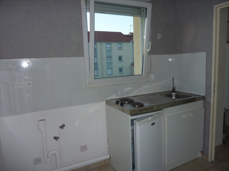 Rental apartment Toul 500€ CC - Picture 3