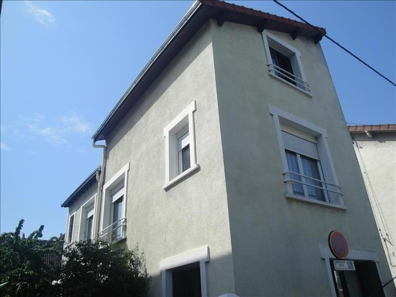 Vente maison / villa Colombes 542000€ - Photo 1