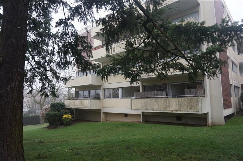 Vente appartement Garches 680000€ - Photo 4