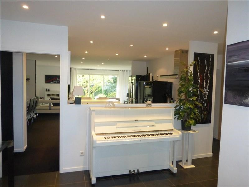 Vente appartement Andilly 478000€ - Photo 1