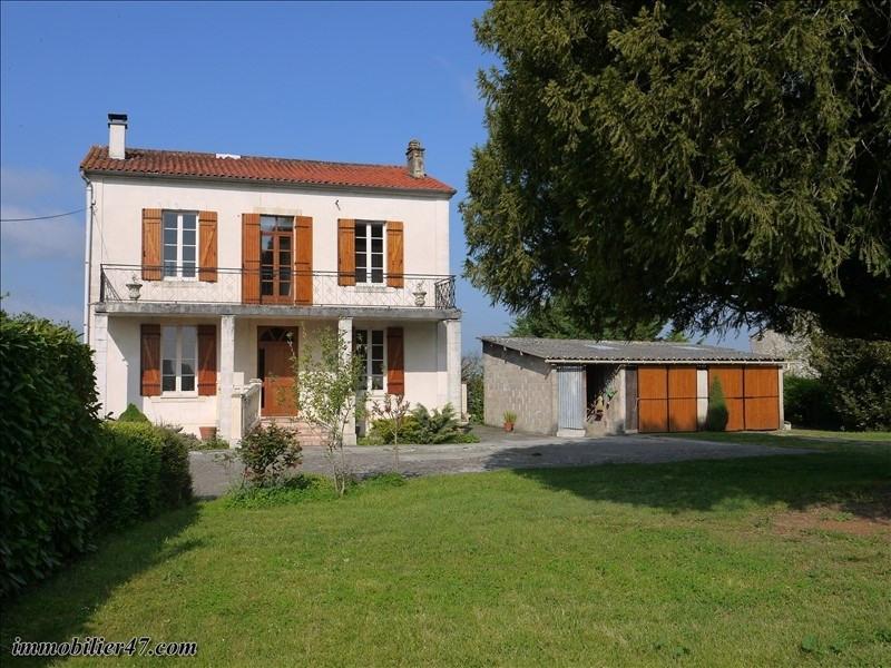 Vente maison / villa Castelmoron sur lot 205000€ - Photo 2