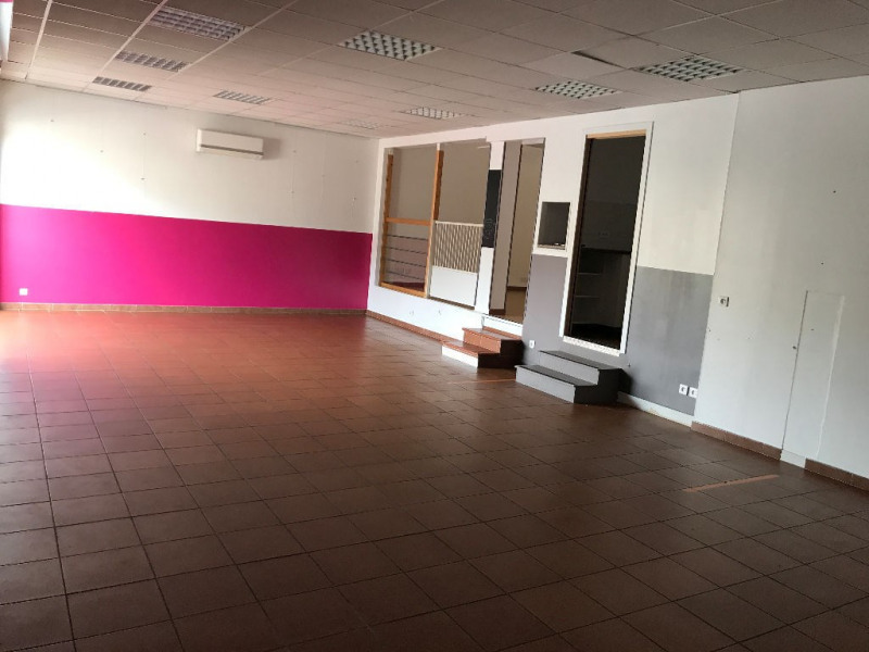 Rental empty room/storage Colomiers 1 735€ CC - Picture 2