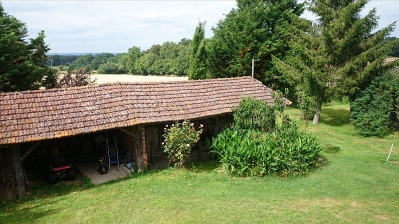 Revenda casa Langon 285000€ - Fotografia 4