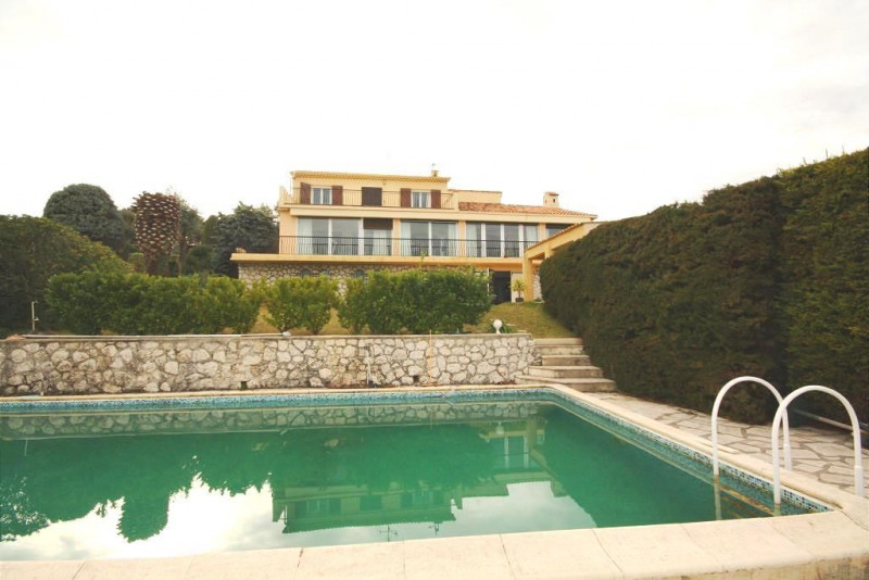 Vente maison / villa Antibes 995 000€ - Photo 4