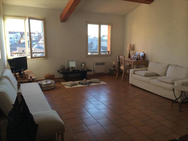 Location appartement Aix en provence 796€ CC - Photo 1