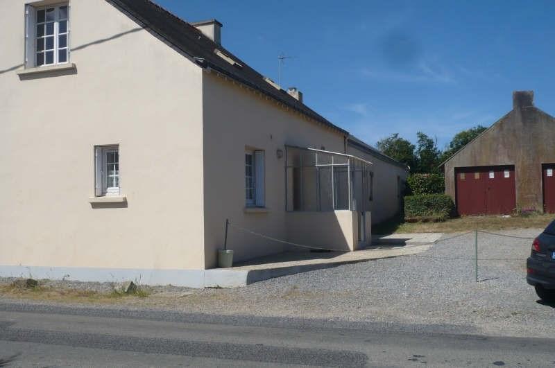Sale house / villa Sarzeau 210000€ - Picture 3