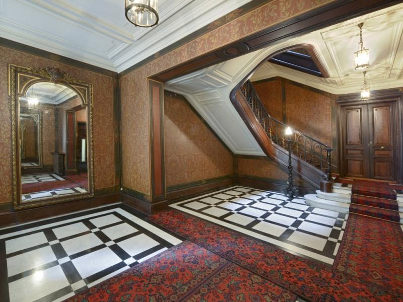 Престижная продажа квартирa Paris 17ème 3640000€ - Фото 5