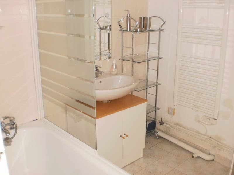 Sale apartment Villerville 99 999€ - Picture 6
