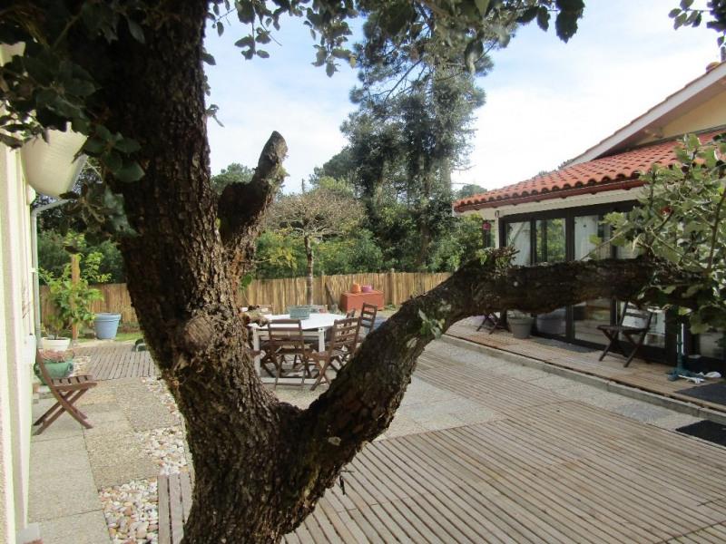 Vente de prestige maison / villa Lacanau 383250€ - Photo 3