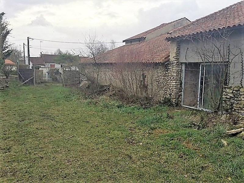 Vente maison / villa Jaunay clan 370000€ - Photo 10
