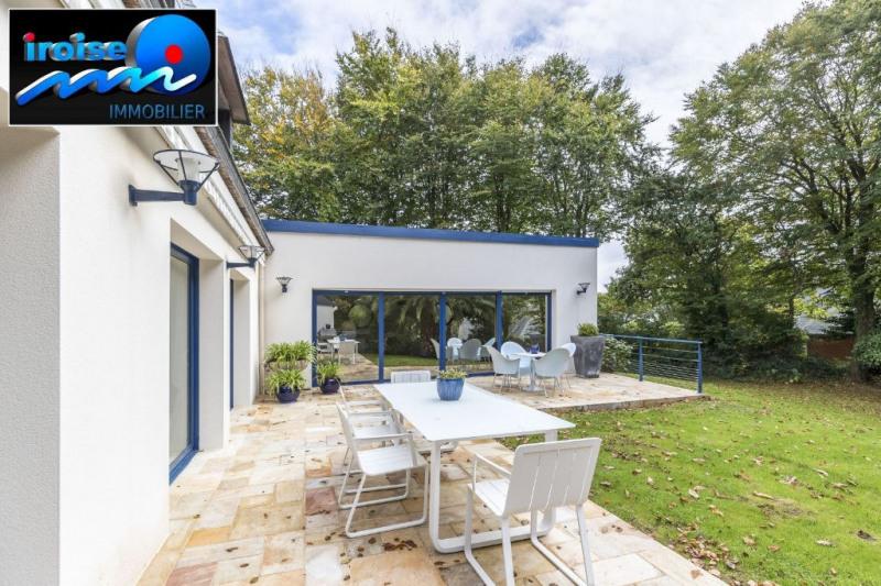 Deluxe sale house / villa Brest 614000€ - Picture 3