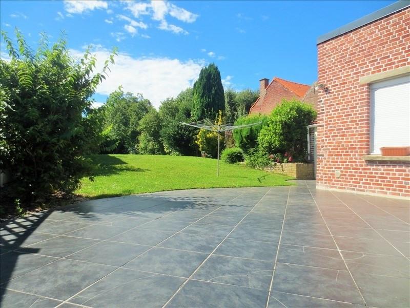 Sale house / villa Hinges 228000€ - Picture 4