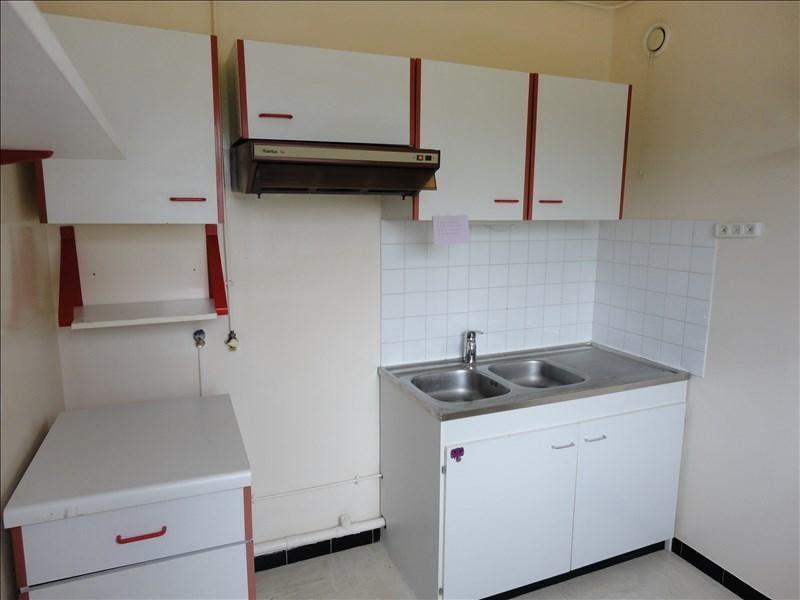 Rental apartment Les ulis 595€ CC - Picture 4