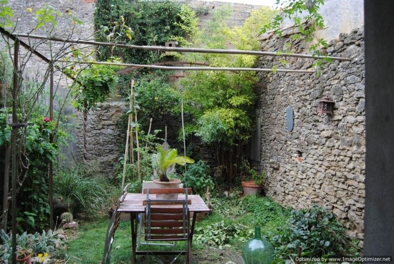 Vente maison / villa Bram 69 000€ - Photo 2