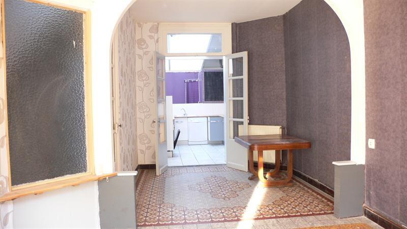 Sale house / villa Lille 165000€ - Picture 1
