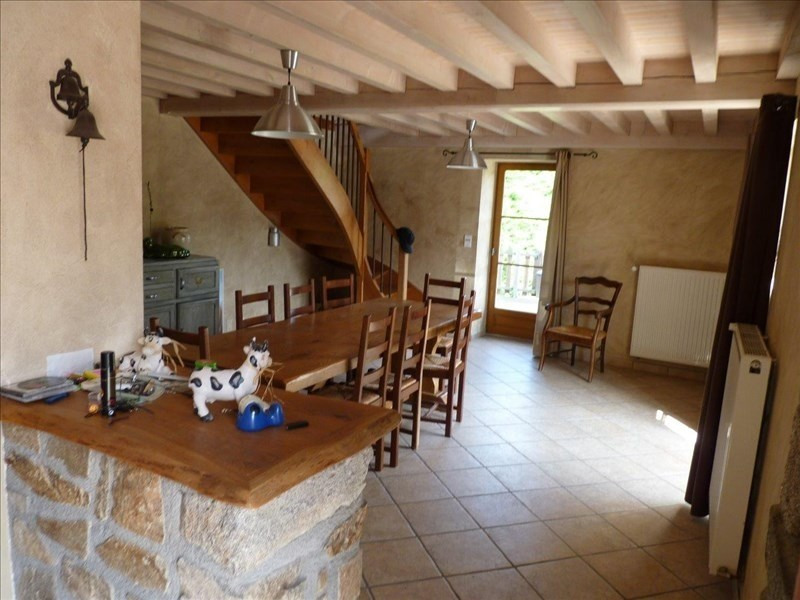 Vente maison / villa St germain laval 178000€ - Photo 4