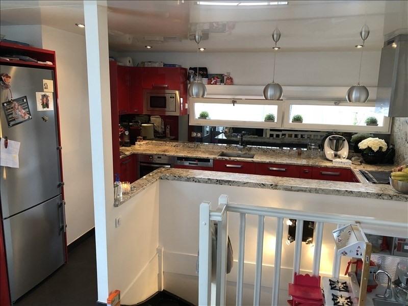 Sale apartment Vitry sur seine 390000€ - Picture 5