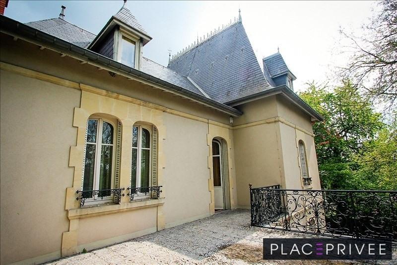 Verkauf von luxusobjekt haus Varangeville 449000€ - Fotografie 2