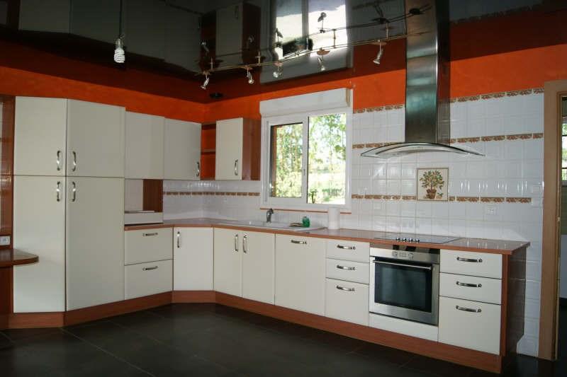 Vente maison / villa Lanta 399000€ - Photo 2