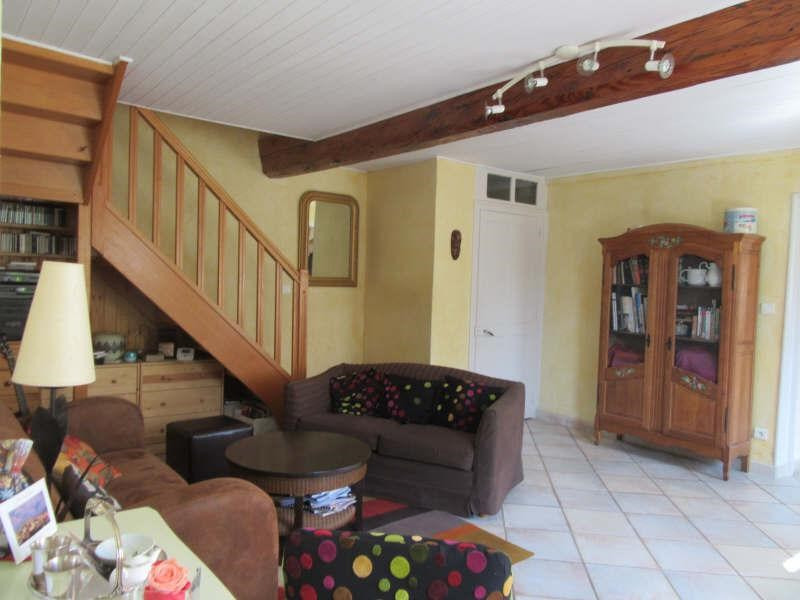 Venta  casa Eyzin pinet 235000€ - Fotografía 2