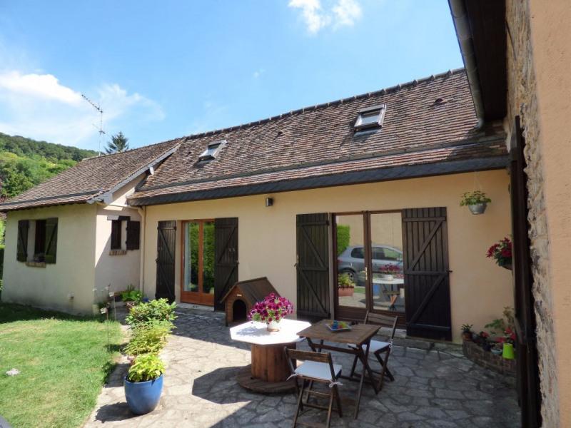 Vente maison / villa Les andelys 180000€ - Photo 10