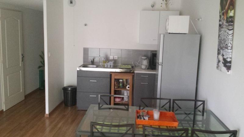 Location appartement Grigny 420€ CC - Photo 2